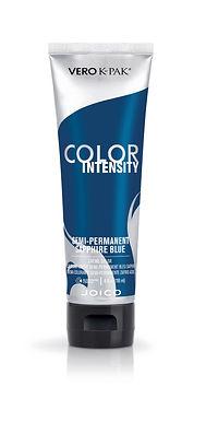 COLOR INTENSITY - SAPPHIRE BLUE