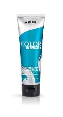 COLOR INTENSITY - MERMAID BLUE