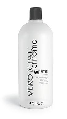 Vero K-PAK CHROME Activator