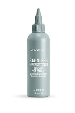 VEROSTAINLESS Color Stain Remover