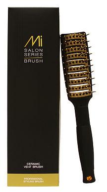 Mi Salon Series - Ceramic Vent Brush