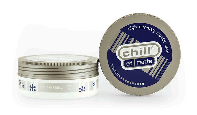 Ed MATTE High Density Matte Wax - 100ml