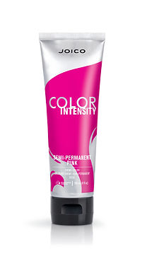 COLOR INTENSITY - PINK