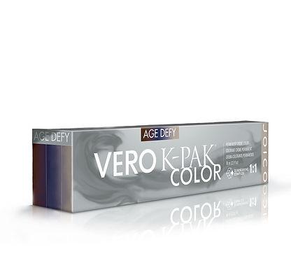 VERO K-PAK COLOR AGE DEFY - 7NPA+