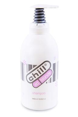 Ed BLONDE Moisturising Color Shampoo -1L