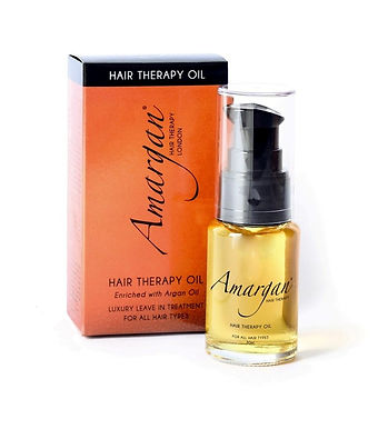 HAIR THERAPY OIL - 30ml