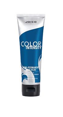 COLOR INTENSITY- TRUE BLUE