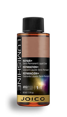LUMISHINE Demi-Permanent Liquid 6RR
