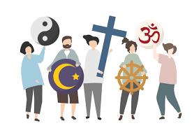 Religiositet i Sverige