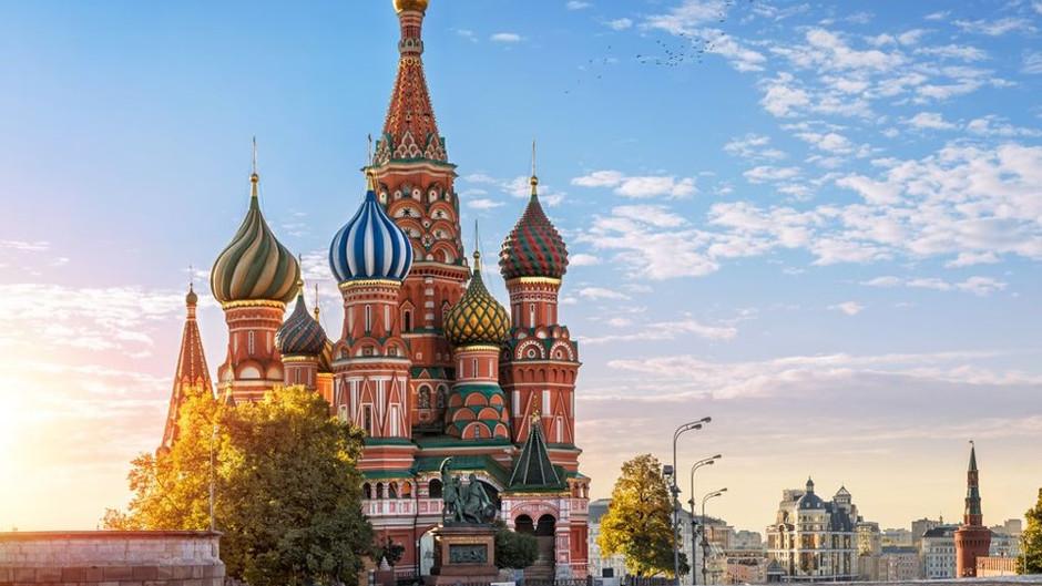 Rysslands tidiga historia