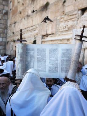 Olika grenar av judendom