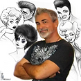 Dave Woodman | Disney Animator