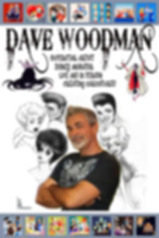 Dave Woodman 2017  Easter Egg Hunt - Intermission Productions  209-814-1994