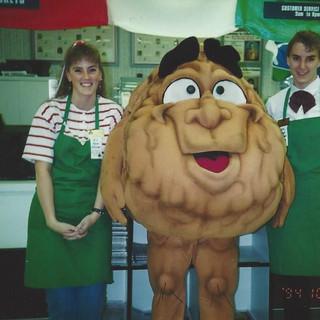 Morty Meatball