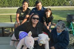 """The """"Davila"""" Family"""