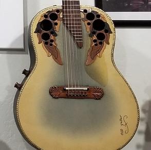 Glen Campbell's Guitar
