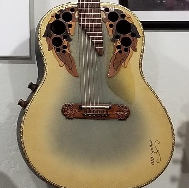 Glen Campbell Guitar