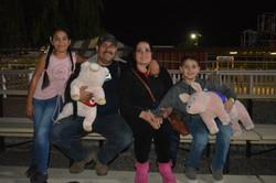 "The ""Maciel"" Family"