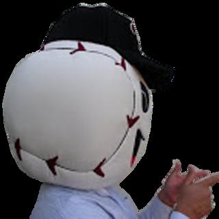 Baseball (side)