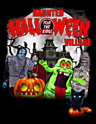 The Haunted Halloween Village LOGO.png