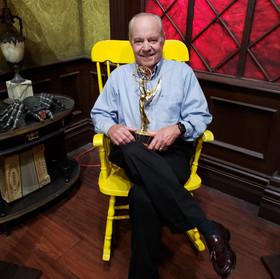 Ronald J. Fields _ Bob Wilkins Chair.jpg