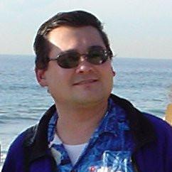 Tony Spangler