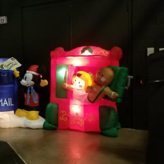 Santa's Events Set 2017