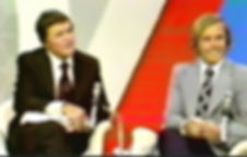 Ronald J. Fields | Mike Douglas Show 1973