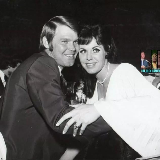 Glen & Billie Jean Campbell