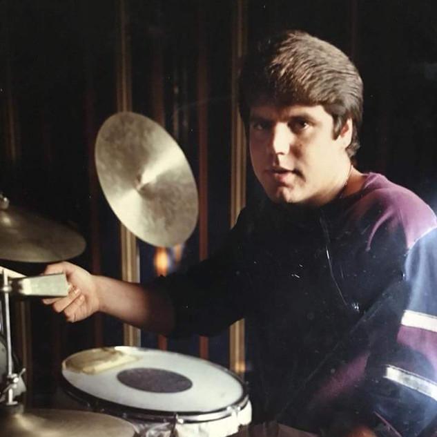 Travis Campbell | Drummer