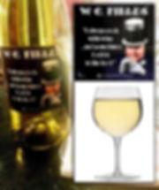 W.C. Fields Sauvignon Blanc Wne