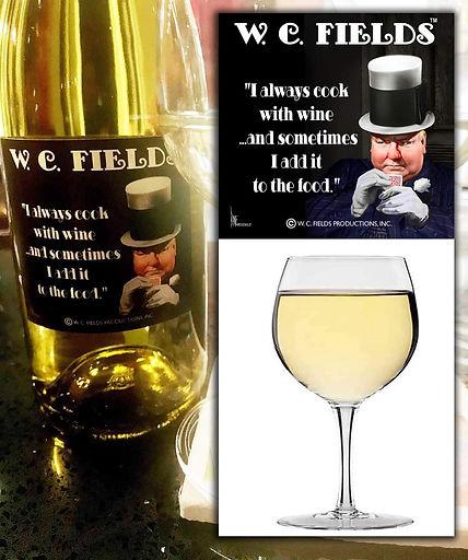 W.C. Fields Sauvignon Blanc