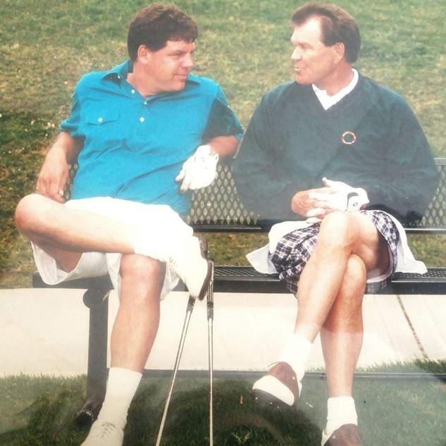 Travos & Glen Campbell