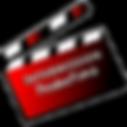 Intermission Productions Logo transparen
