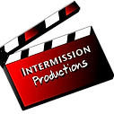 Intermission Productions Logo transparen