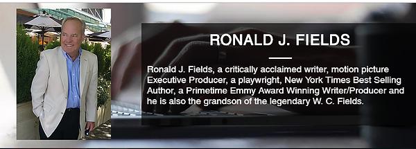 Ronald J Fields Website BIO Page  .png