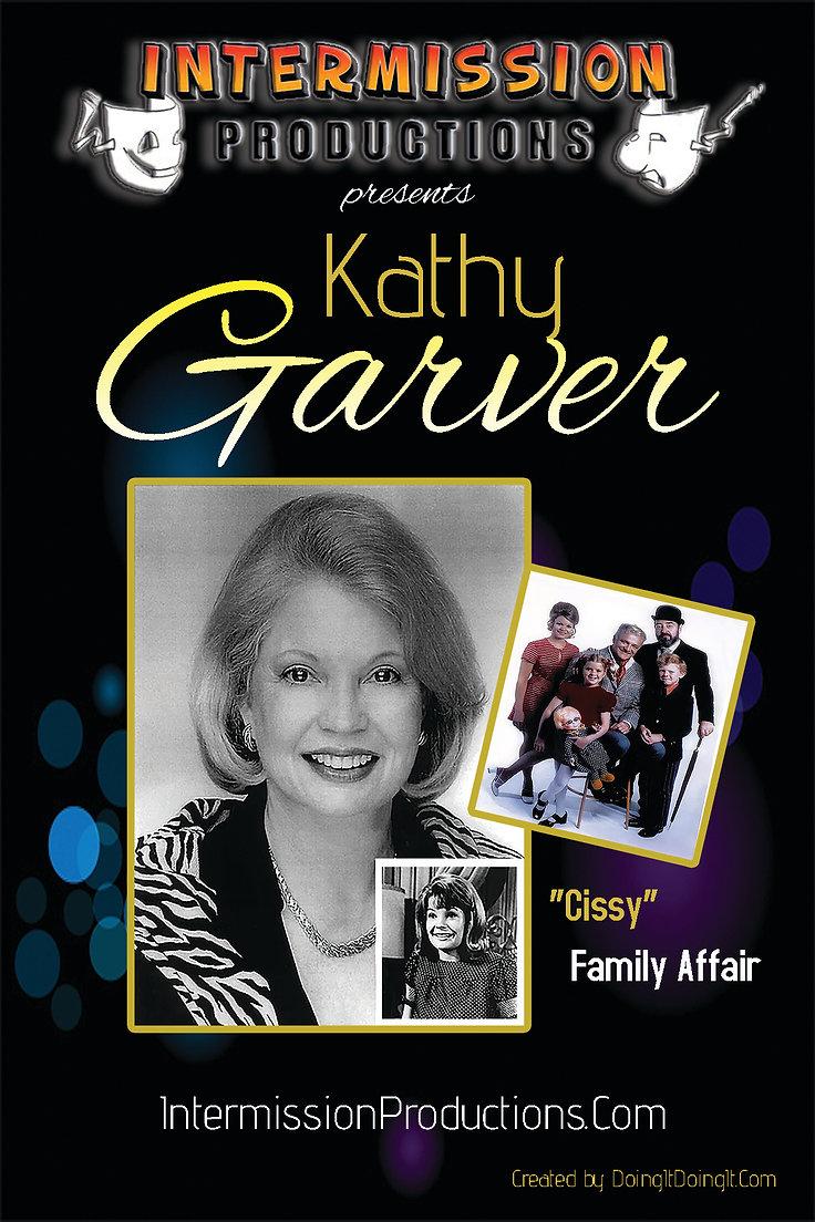 Kathy Garver 2017  Easter Egg Hunt - Intermission Productions  209-814-1994