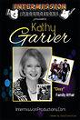 Kathy Garver   Celebrity Guest