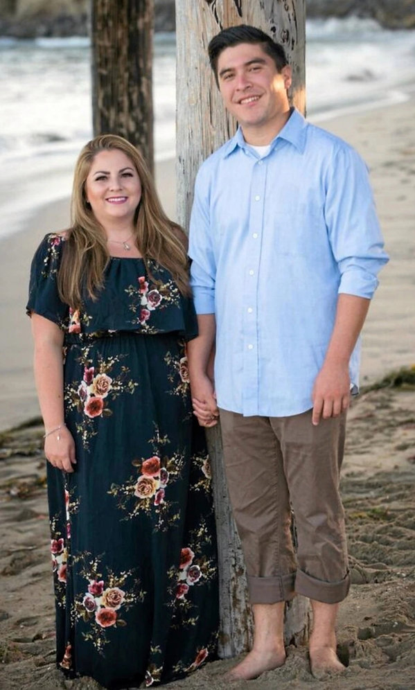 W.C. Fields' great granddaughter ges married