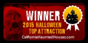 Top Haunted House - Intermission Productions 209-814-1994
