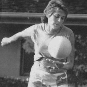 Billie Jean Campbell