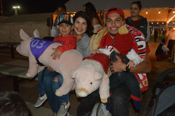 "The ""Del Hayo"" Family"