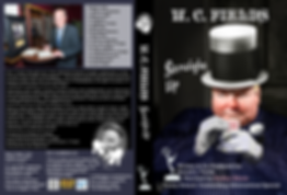 W.C.Fields Straight Up DVD