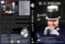 W.C.Fields Straight Up DVD