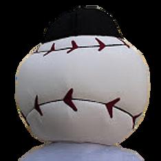 Baseball (back)