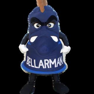 Bellarmine Bell