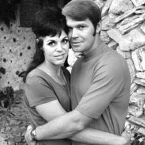 Billie Jean & Glen Campbell