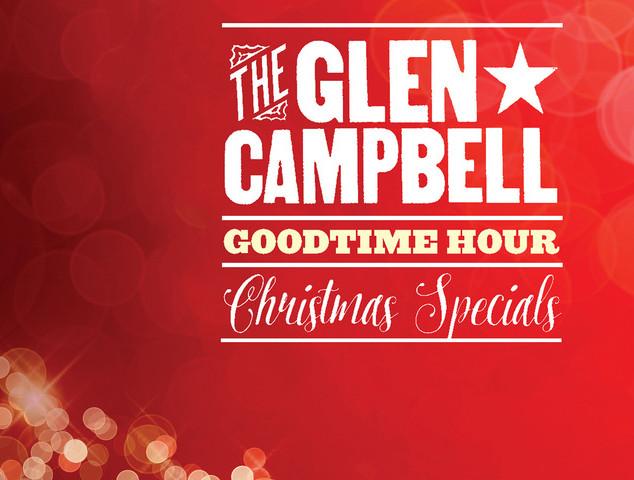 Goodtime Hour Christmas Special