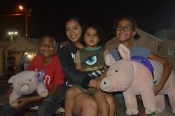 "The ""Rosario"" Family"