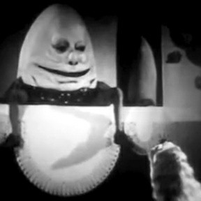 Humpty Dumpty   W.C. Fields